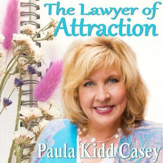 The Lawyer of Attraction: Teach Your Children Well