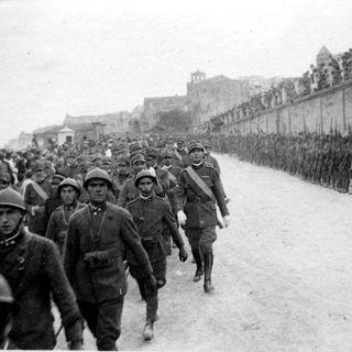L'Italia dopo la prima guerra mondiale