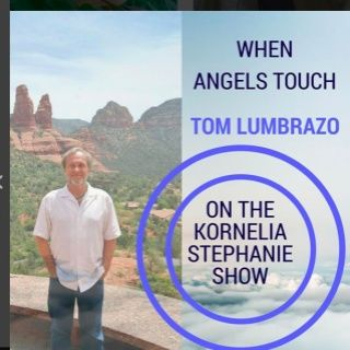 The True Nature of Divine Love with Tom Lumbrazo