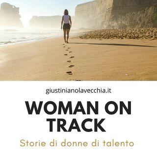 4. Maria Cristina Gribaudi, il successo sull'onda della resilienza