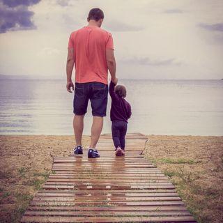 La parola ai papà e ai figli