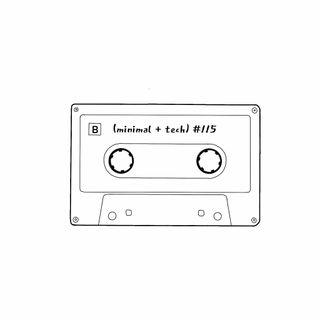 (minimal + tech) #115