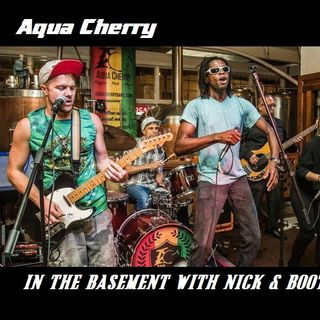 The Basement Tapes with Nick & Bootsy #383