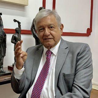 AMLO se reunirá con presidente electo de Argentina