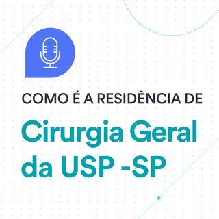 Como é a Residência Médica #1: Cirurgia Geral da USP-SP
