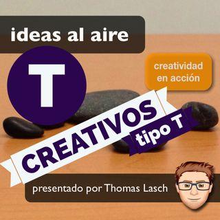CREATIVOS tipo T