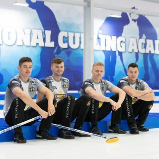 Scottish Curling Special