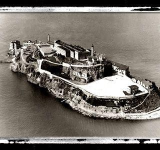 Ep. 53 - Alcatraz