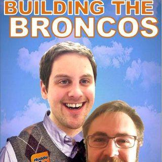 Building The Broncos
