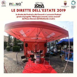 Le Dirette dell'Estate 2019