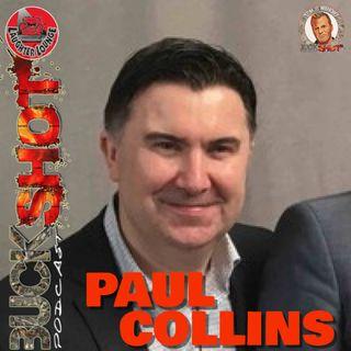 Episode 112 - Paul Collins