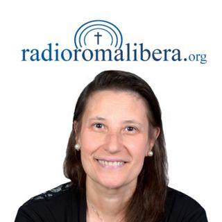 296- Cristina Siccardi - Santa Cecilia. La martire che venne sepolta insieme ai Pontefici