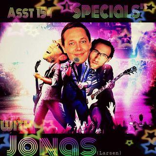 #154: Specials (Jonas Larsen)