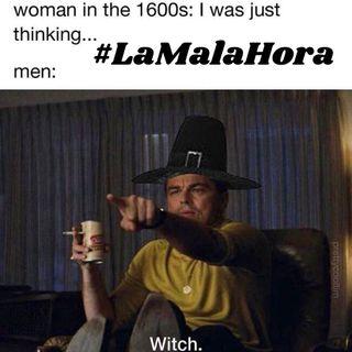 Un breve recuento de las brujas en la literatura