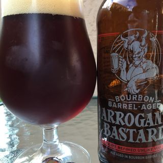 Beer Styles # 17 - Wood and Barrel Aged Strong Beer
