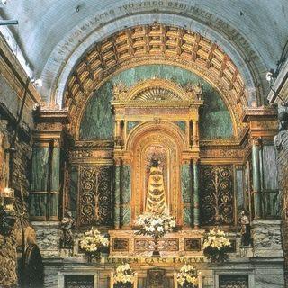 80 - Il miracolo della Santa Casa di Loreto