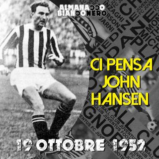 19 ottobre 1952 - Ci pensa John Hansen