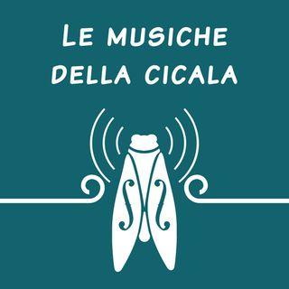 LE MUSICHE DELLA CICALA