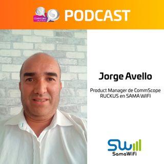 Jorge Avello: Redes de Acceso y la implementación de su correcto funcionamiento