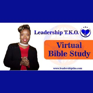 Virtual Bible Study- Luke 17:1-19