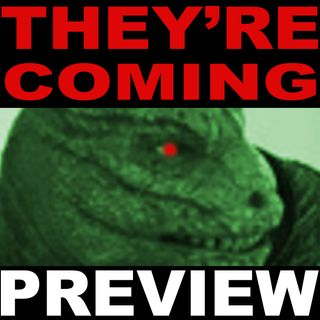 Lizard People hiding in the Mariana Trench for centuries, their plan is to invade - Weekend Episode Preview!