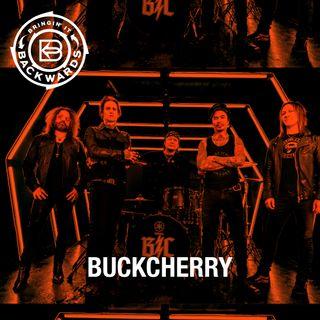 Interview with Buckcherry