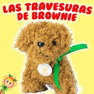 152. Estreno de la temporada 3 de Hada de Fresa. Las travesuras de Brownie