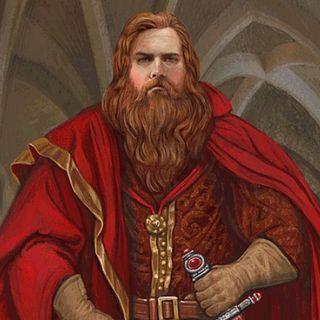 Godric Gryffindor ❤️ Hogwarts'ın Kurucuları : 4.Bölüm
