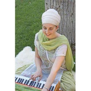 Interview with Sacred Songstress Sirgun Kaur on America Meditating Radio