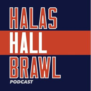 Halas Hall Brawl Episode 1: Andy Phillips