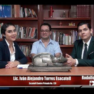Mediación inmobiliaria - Ivan Alejandro y cafe uridico