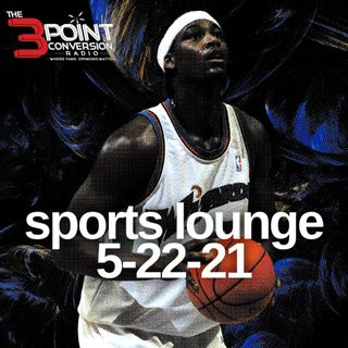 The 3 Point Conversion - What Considers A Bust, NBA Playoffs, Misconception About AAU, Will Tebow Work, BattleGrounds