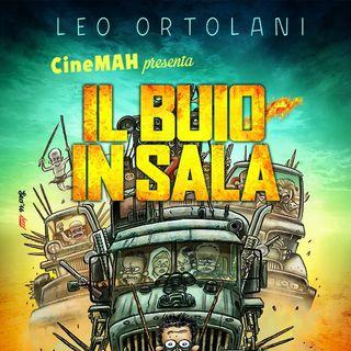 Leonardo Ortolani, con Aldo Fresia - Tizzoni d'inferno 42