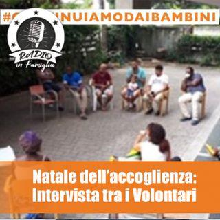 Progetto Pan di Zucchero: Intervista con le Sedi in Italia