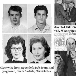 Ep 24 - The Peyton-Allan Murders Part 2