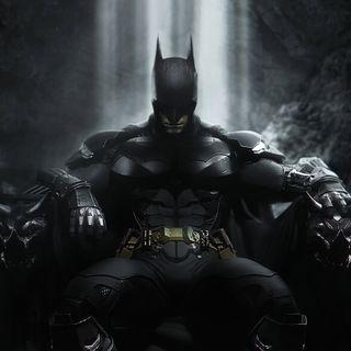 BATMAN! 81