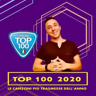 Radio Tele Locale _ TOP 100 2020   I Brani più Trasmessi dell'Anno