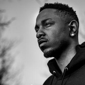 03/17/15 Kendrick Lamar Session P2
