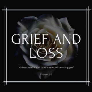 The Grieving Process - King David