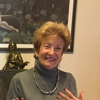 Interview With Dr Eloise Stiglitz