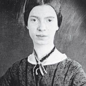 Emily Dickinson: Lacrime