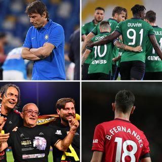Ep. 137 (Inter, Atalanta, Manchester United)
