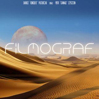 FILMOGRAF #17 - DIUNA: SZEJ-HULUD EDITION