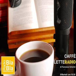 Le interviste di Caffè Letteradio