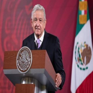 López Obrador resalta disciplina de la Guardia Nacional