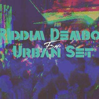 Riddim Dembou#2