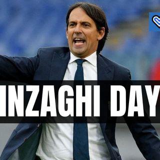 Inter, oggi è l'Inzaghi day: il discorso di Zhang