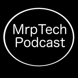MrpTech Podcast 26 | Open Broadcaster Software | 2016-09-12