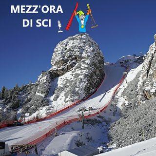 World Cup Ski 2021: Speciale Cortina Puntata 1