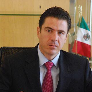 Hacienda investiga a funcionarios relacionados con García Luna